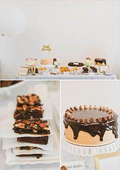 #wedding #dessert #matrimonio #sweet #love  #chocolate
