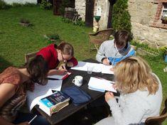 Jazykový tábor vašima očima | Perfect World, Jazyková škola v Plzni Perfect World