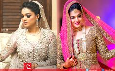 Sanam Jung's Wedding & Valima Pictures