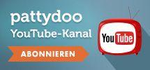pattydoo YouTube Abo
