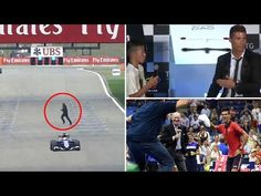 Top 10 Sporting Moments That Went Viral