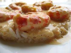 CulinoTests - Ma meilleure recette de crevettes