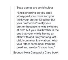 The mortal instrument series in a text post...<<< Yes, and no one can tell me otherwise.: