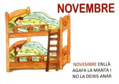 Dita NOVEMBRE P3 Valencia, School Ideas, School, Note Cards, Classroom, November