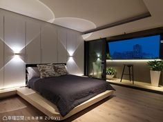 佐為建築 ZUOVI-室內設計 : THE WING :::幸福空間:::華人首選室內設計、裝潢影音入口平台!