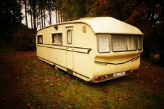 Westmorland Star Caravan. Classic Vintage Romany Gypsy Showmans glamping. Rare