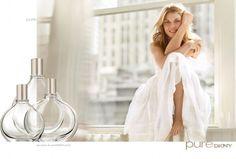 Perfume Pure de DKNY, é conhecido como a fragrância da Paz e da Tranqulidade!