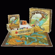 treasure-hunt-board-game-390x390.gif (390×390)