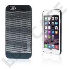 Motomo (Polka Prikker – Blå) iPhone 6 Cover