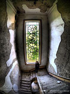 Beauty on decay by Jacardoso #fadighanemmd