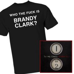 Brandy Clark Who is Brandy Clark Bundle