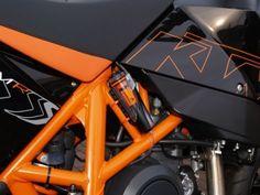 KTM Otomatik Zincir Yağlama Sistemi