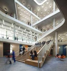 Designs for learning: An innovative Rutland school shows that low-cost needn't mean second-rate