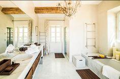 BOSC ARCHITECTES - Sophie Bosc Deco - Hugues Bosc architecte - Michel Semini Paysagiste - Virginie Ovessian photo - LUBERON - Bonnieux
