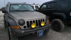 A real projector retrofit is such an improvement over PnP HID kits. Description from lostjeeps.com. I searched for this on bing.com/images