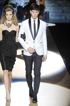 Dsquared2 - Fall 2012