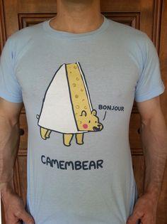 Camembear