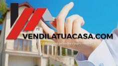 """Agora360 è lieta di presentare, il suo nuovo servizio multimediale per la compravendita della casa. Una Offerta che rispecchia la natura dei nostri servizi: integrazione e condivisione a 360°, ma sopratutto la tecnologia la servizio delle persone. """" TRE SEMPLICI PASSI PER VENDERE IL PROPRIO IMMOBILE """" VISITA IL SITO www.vendilatuacasa.com"""