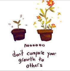 This is true with a side of #true: you're gonna blossom in your own time, babe. You do you. #keepon #keepingon 📷: @soulightmovement 🌷
