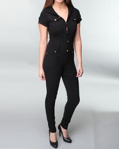 68d3aa93bbb7 Rocawear - Word Is Out Jumpsuit Jumper