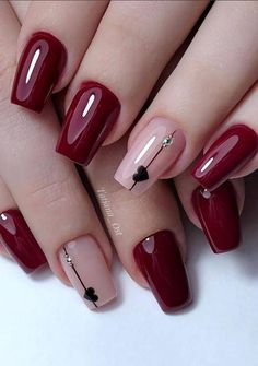 In The Summer of The Fashion Pink Short Nail Art Design Came - Lily Fashion Style Fancy Nails, Pink Nails, Cute Nails, Red Manicure, 3d Nails, Black Nails, Nagellack Design, Nails Today, Short Nails Art