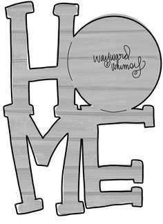 """This listing is for a downloadable file that you can print and use as a door hanger template/pattern.  The image in this file will print multiple pages that you will tape together like a puzzle then cut along the outer outline.  The overall size after cut will be approximately 24"""" tall and 17 """" wide. Use this template to trace onto wood and cut with a jig saw or scroll saw.  You may use this template to make your own personal door hangers or to make door hangers to sell!You can purchase… Paper Cutting Patterns, Wood Craft Patterns, Craft Flowers, Flower Crafts, Dremel Projects, Wood Projects, Wood Crafts, Paper Crafts, Diy Crafts"""