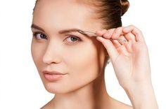 Problemas no crescimento do pelo das sobrancelhas? Confira as nossas dicas ;) #beleza #sobrancelhas #eyebrows #depilação
