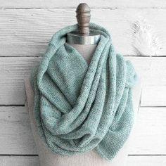 NobleKnits Yarn Shop - Manos Fino Circle Scarf PDF Free Knitting Pattern, $0.00 (http://www.nobleknits.com/manos-fino-circle-scarf-pdf-free-knitting-pattern/)