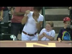 Evil woman steals ball from little girl (High Quality) Unbelievable what a piece of work she is SHAME ON HER!!!