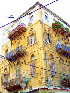 Maison de Tel Aviv