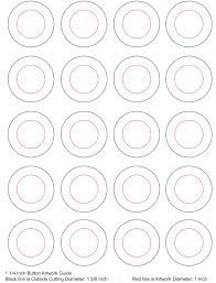 9 printable macaron templates free word pdf format for Macaron baking sheet template