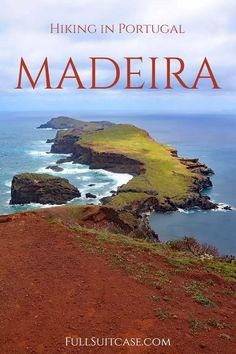 Hiking in Madeira: 6 Best Hikes & Levada Walks (+ Map & Tips) Hiking Europe, Europe Travel Guide, Travel Destinations, Family Road Trips, Family Travel, Backpacking Tips, Mountain Hiking, Best Hikes, Great View