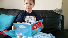 Personalised Potty Training #Pirate #PottyTraining #Review #Potty #PersonalisedBooks #PBloggers #Bloggers @mrskxxxx