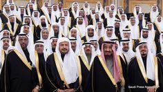 'Time Of Looking Away Over': Germany Warns Saudi Arabia To Stop Funding Wahhabism