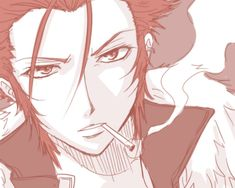 Tags: K Project, Suoh Mikoto