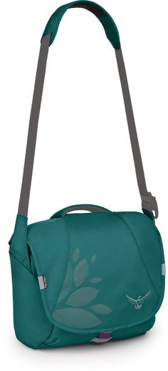 Osprey FlapJill Mini Shoulder Bag - 59.00! This looks like it would last forever!
