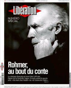 Libération - Mardi 12 Janvier 2010 - N° 8916