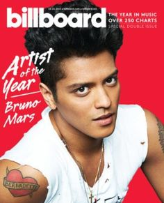 bruno billboard - GOOD LORD HE'S PERFECT