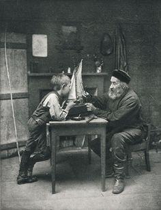 Réve d'Enfant, 1894 by William Anckorn