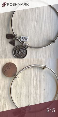 Wind and Fire bracelet Silver anchor wind and fire bracelet wind and fire Accessories