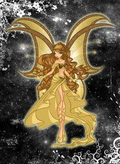Seola Nimfenix by LaminaNati.deviantart.com on @DeviantArt