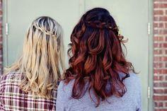 Top 12 Peinados faciles