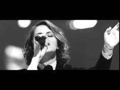 Hillsong United Oceans (Where Feet May Fail) - YouTube
