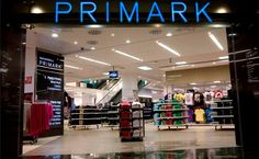 Dont buy  cloths  from the primark because childeren in pour countrys made it