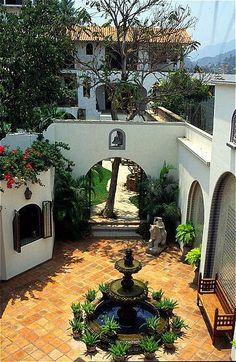 Hotel Hacienda San Angel Puerto Vallarta (Puerto Vallarta, Mexico ...