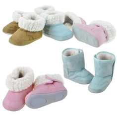Stay warm and fashionable with this snow shoes #babyboots! Which colors do you like it? Your baby will love it!