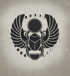 Animals For > Scarab Beetle Design