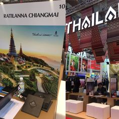 #ratilannariversidesparesort booth in the event of IMEX 2018  The worldwide exhibition for incentive travel, meetings and events 15-17 May 2018 at Messe Frankfurt