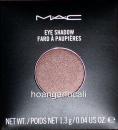 Mac eyeshadow refill for pro pan palette SATIN TAUPE