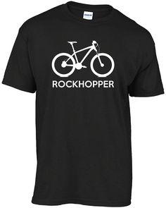 Specialized Rockhopper t-shirt